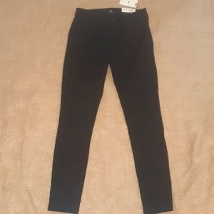 BNWT Size 12 new with tags Jag black jeans skinny